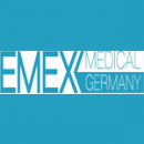 EMEX Medical GmbH, Рубежное