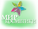Интернет-магазин «Мир косметики»