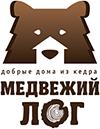 Медвежий Лог - Добрые дома из кедра, Кострома