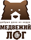 Медвежий Лог - Добрые дома из кедра, Подольск
