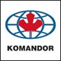 Komandor мебель, Ковров