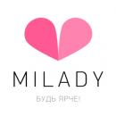 """""""Milady"""" - интернет-магазин украшений, Ярославль"""