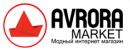 Интернет-магазин женской одежды Аврорамаркет, Люберцы