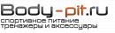 Магазин спортивного питания Body-Pit, Шахты