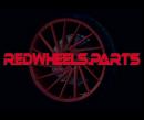 Магазин запчастей Redwheels, Санкт-Петербург