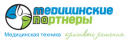 Интернет-магазин М.П.А. Медицинские партнеры, Москва