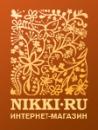 Интернет-магазин колготок и чулок NIKKI.RU