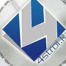 Интернет-магазин «4stroi.kz»