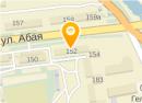 Транспортная туристская компания, Астана