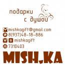 интернет-магазин MISH.KA, Москва