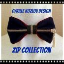 Cyrille Kozlov Design