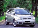 Toyota Avensis 2002