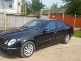 Mercedes-Benz E 2002