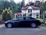 BMW 5er 2010