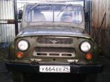 УАЗ 469 1979