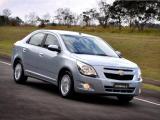 Chevrolet Прочие