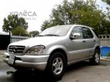 Mercedes-Benz ML 1998
