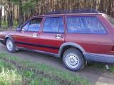 Volkswagen Passat 1988