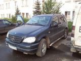 Mercedes-Benz ML 1998