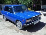 ВАЗ 2107 2001