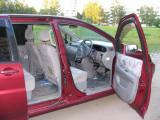 Nissan Liberty 1999