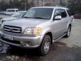 Toyota Прочие 2003