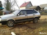 ВАЗ 2101 2002