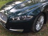 Jaguar Прочие 2012