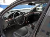 Mercedes-Benz S 2000
