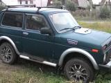 ВАЗ Нива 4x4 2004