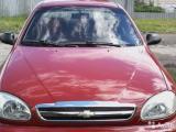 Chevrolet Lanos 2008