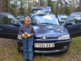 Peugeot 307 1998
