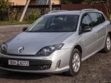 Renault 11 2011