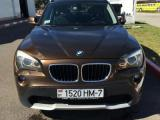 BMW Прочие 2011