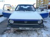 Volkswagen Golf 1984