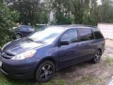 Toyota Прочие 2007