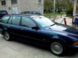 BMW 5er 1998