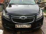 Chevrolet Прочие 2012