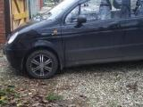 Daewoo Matiz 2012