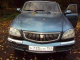 ГАЗ 31 2006