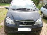 Mercedes-Benz A 2002