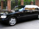 Mercedes-Benz S 1997
