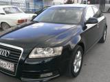 Audi 100 2010