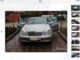 Mercedes-Benz E 2003