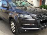 Audi 100 2007