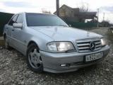 Mercedes-Benz C 2000