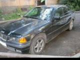 BMW 3er 1992
