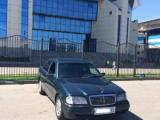 Mercedes-Benz C 1994
