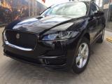 Jaguar Прочие 2016
