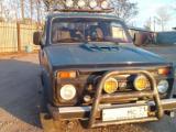 ВАЗ Нива 4x4 1998